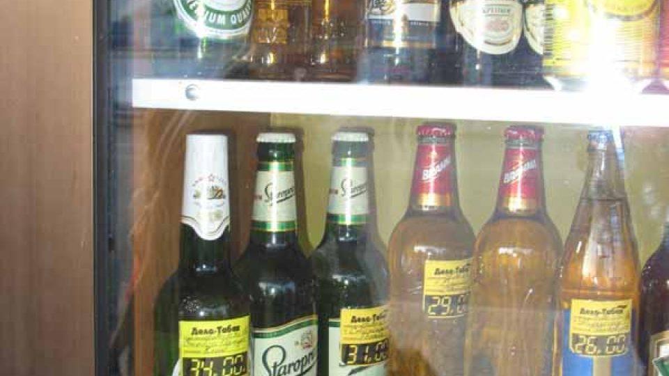 Napříč Sibiří: Irkutsk - české pivo