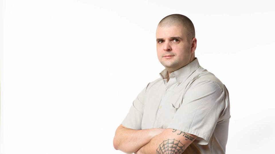 Jakub Vodička